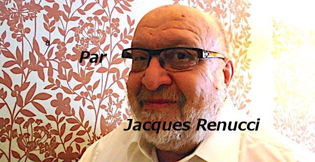 L'édito de Jacques Renucci : Terrorisme à la carte