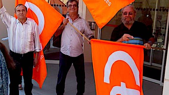 Retraités : La CFDT interpelle les parlementaires insulaires