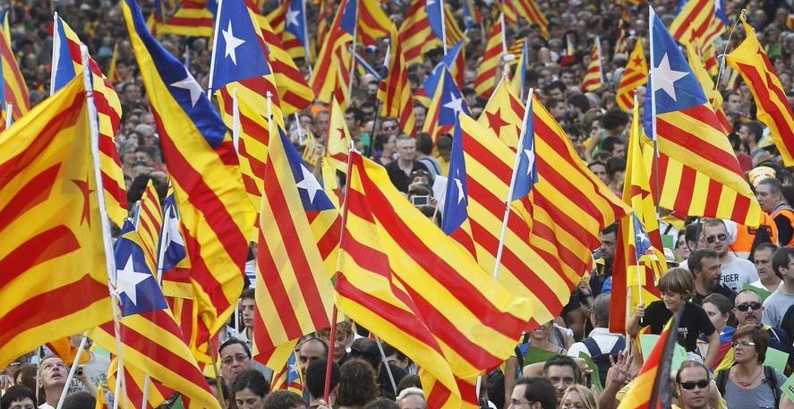 Référendum de Catalogne : Le président de l'Assemblée de Corse à Barcelone