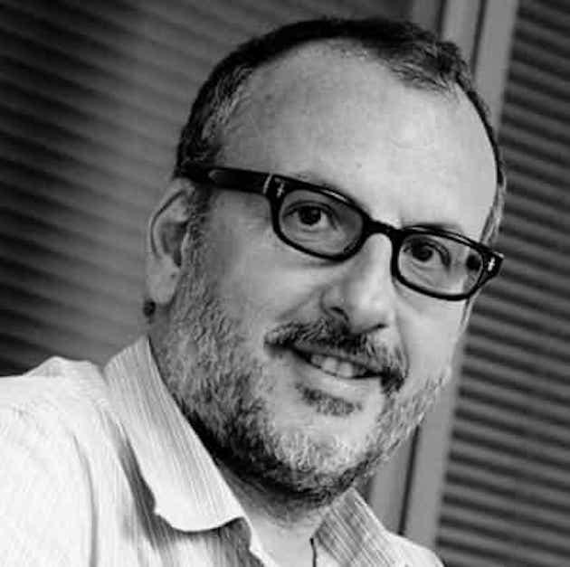 Bernard Bensaid, président de l'association Amapa et PDG du groupe DocteGestio
