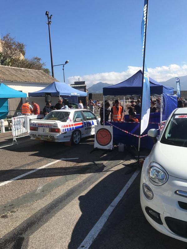 Balagne en fête avec le Tour de Corse automobile historique