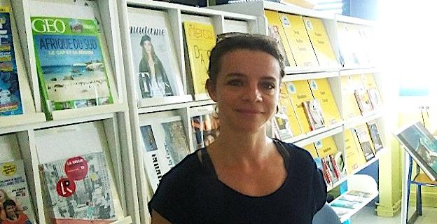 Mélanie Pavy