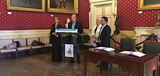 Ajaccio: Pertenariat renforcé entre l'ACPA et le centre communal d'action sociale