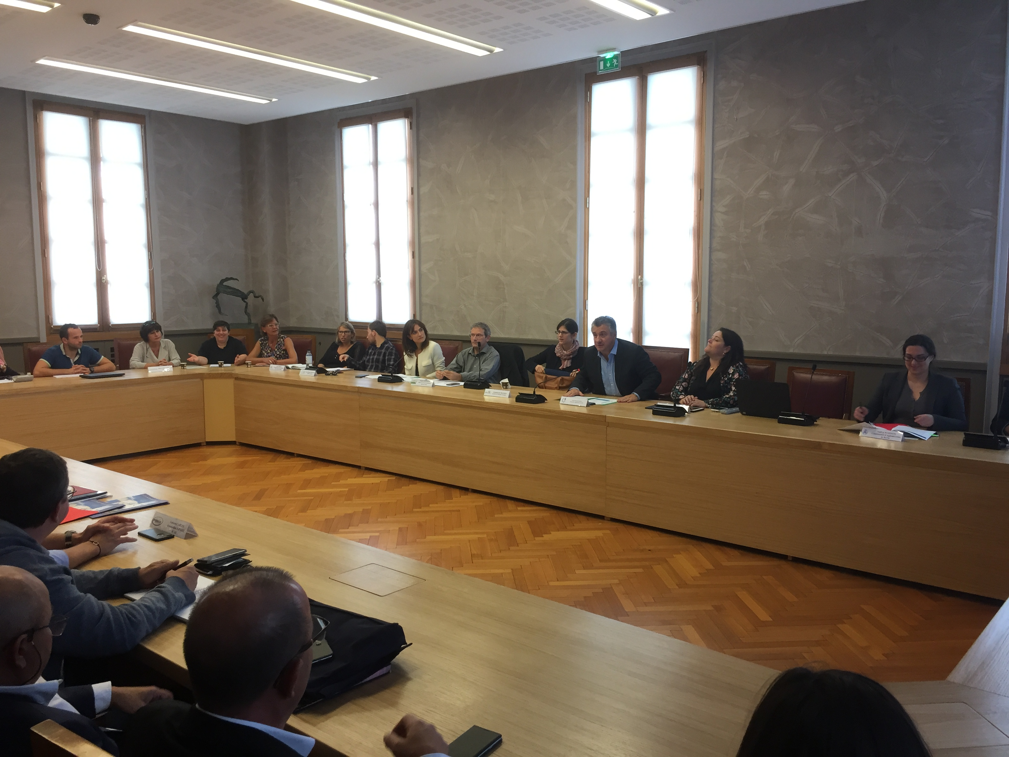 Bastia : Quand la CCI planche sur l'économie circulaire