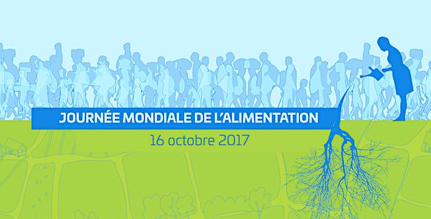 Journée mondiale de l'Alimentation :  Les bénévoles, d'action contre la faim d'Ajaccio écrivent au président de la République