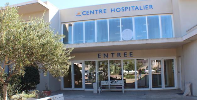 Hôpital de Bonifacio : Le STC, en grève, réclame le départ du directeur