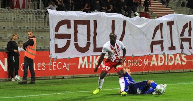 L'ACA poursuit sur sa lancée à Quevilly-Rouen (1-0)