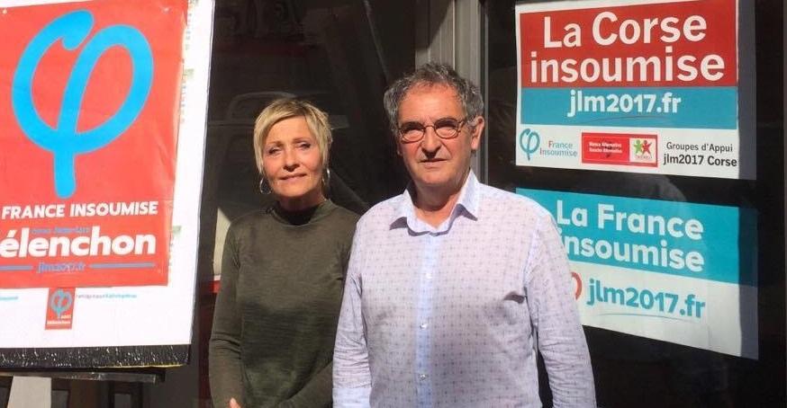 """Jacques Casamarta  : """"Il est temps de démasquer cette fausse gauche qui use et abuse de son pouvoir depuis des décennies"""""""