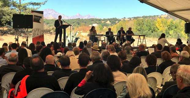 Gilles Simeoni : « Le sens de notre combat n'est pas de gagner des élections, mais de construire un pays »