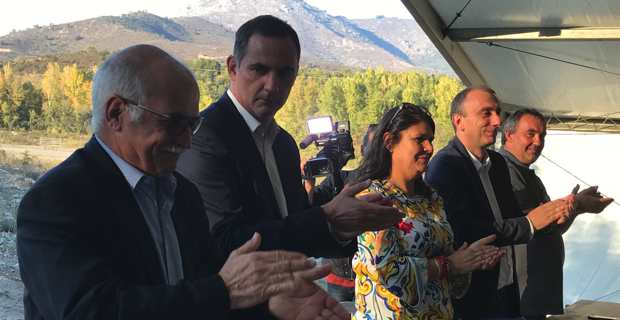 Jean-Christophe Angelini : « Femu a Corsica est le premier parti politique de Corse »