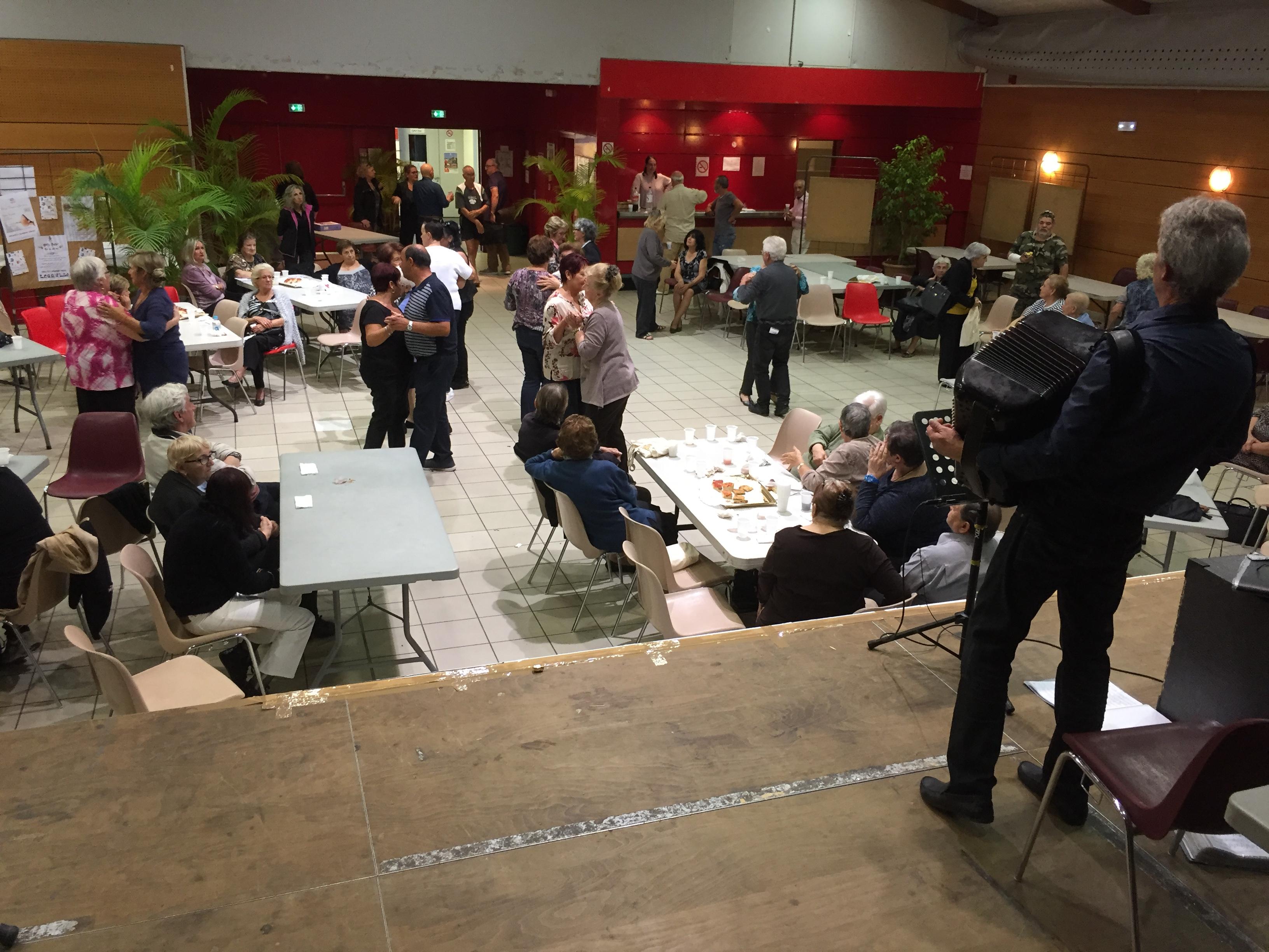 Bastia : I capi bianchi, le salon des seniors, le bien-être à tout âge
