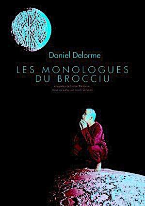 """""""Les monologues du Brocciu"""" le 5 novembre à Calvi"""