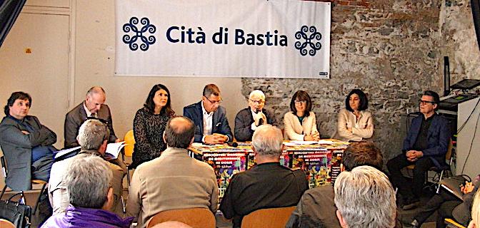 Bastia : Le Japon invité d'honneur de la 19ème édition des Rencontres Musicales de Méditerranée