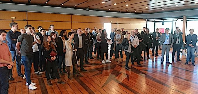 """70 rendez-vous orchestrés à  """"I primi scontri di l'energia è di l'industria"""" d'Aiacciu"""