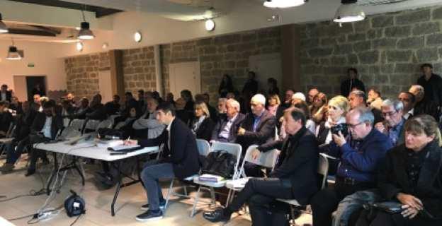 Comité de massif de Corse : Un plan de 187 millions € pour revitaliser l'intérieur