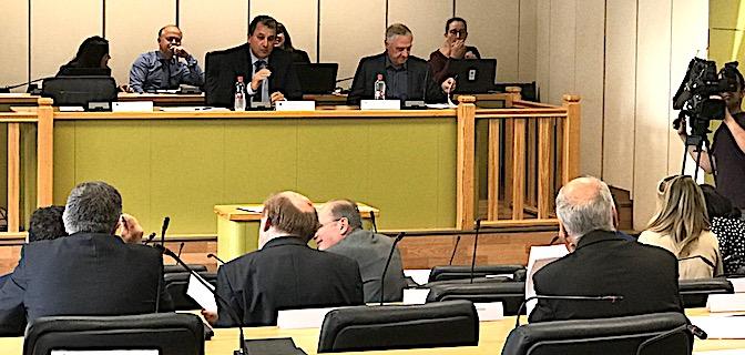 Bastia : Le conseil communautaire de la CAB s'achève dans la confusion…