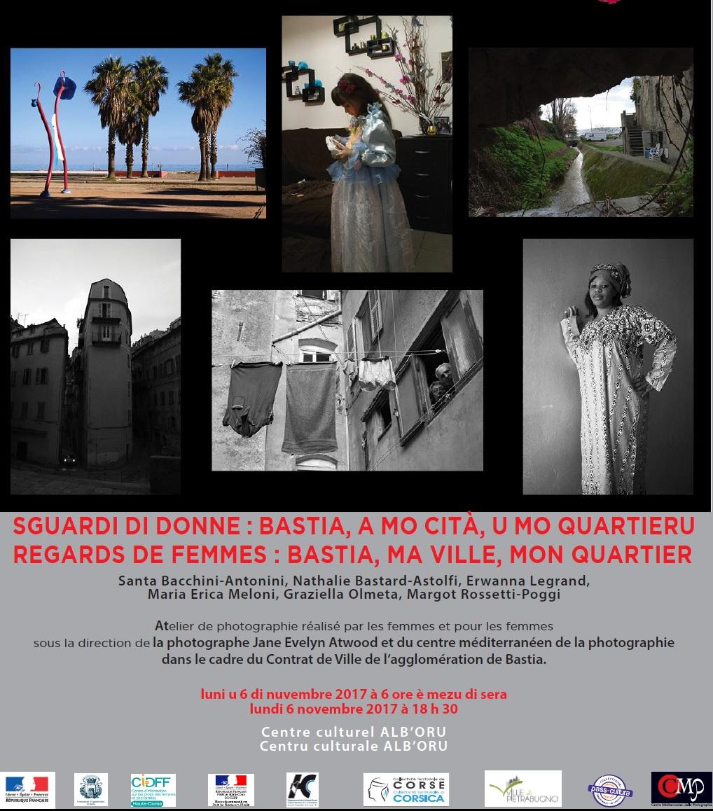 Bastia : Quand des femmes mitraillent leur quartier …