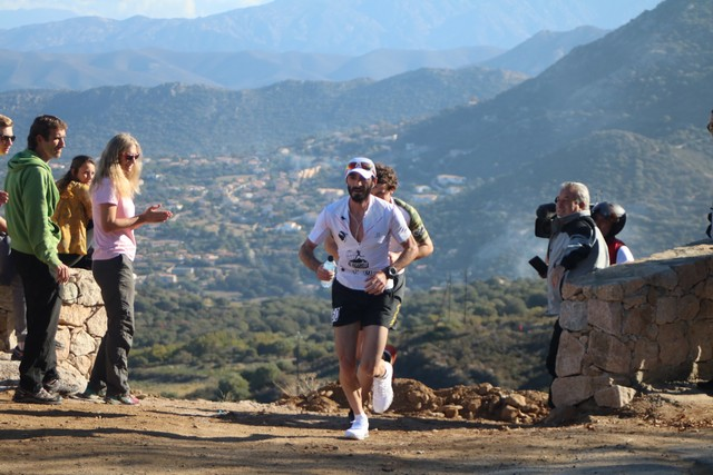 Course A Balanina : Anthony Quilici au sprint !