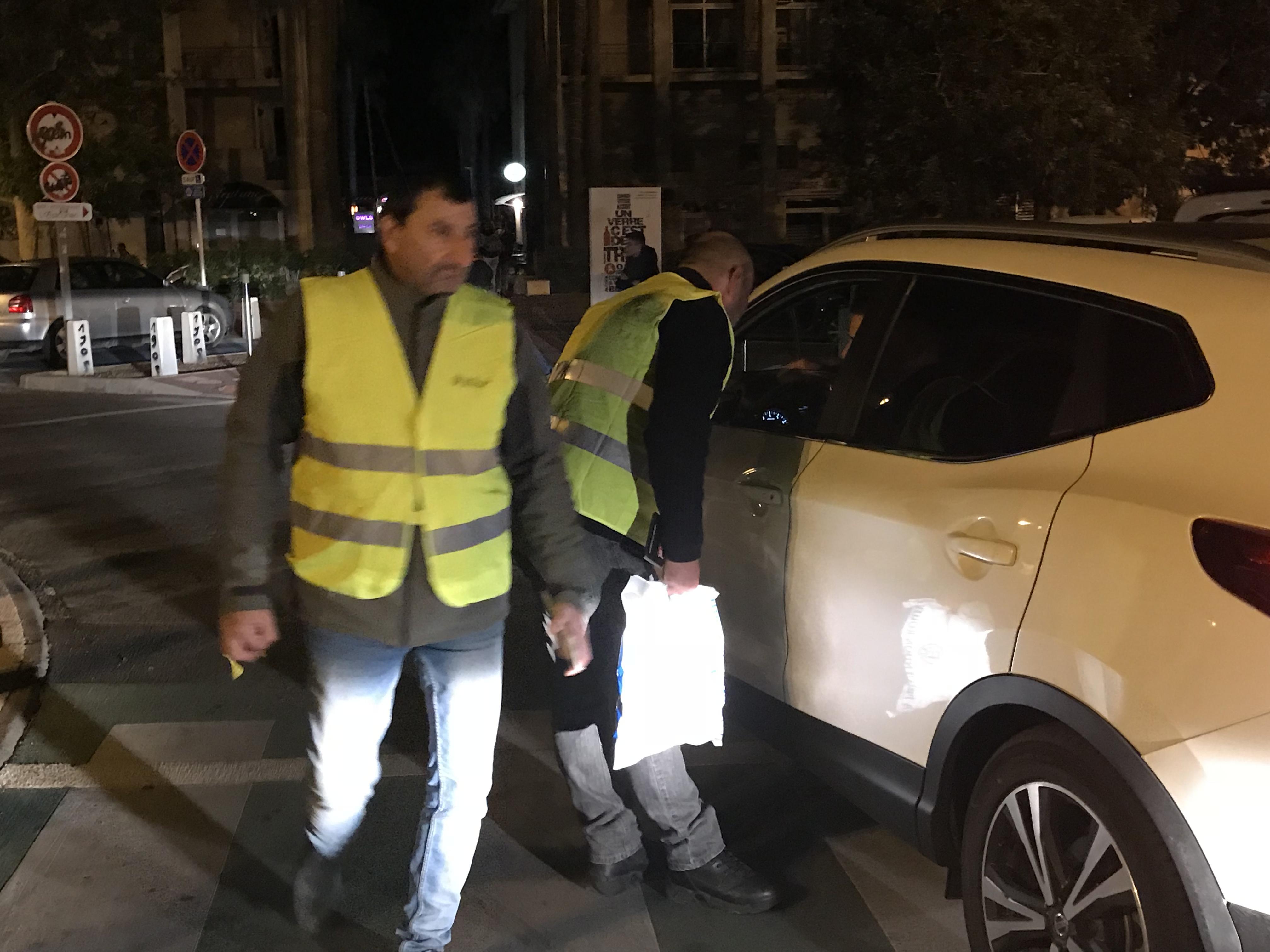 Alcool au volant : La Prévention Routière sur le terrain à Bastia