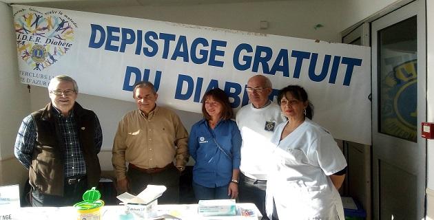 Salon du diabèteà Ajaccio : Une 3è édition réussie
