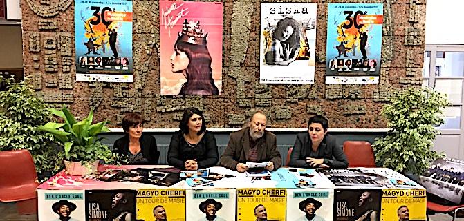 """30èmes Musicales de Bastia : """"Un coup de pouce"""" pour permettre aux spectateurs de participer à la fête"""