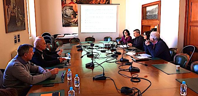 Bilan et perspectives pour le Comité de suivi du Pays de Balagne