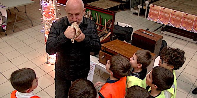 Bastia : Sant'Andria sous le signe du partage
