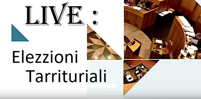 LIVE - Territoriales : Toutes les infos, résultats et réactions