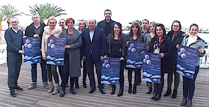 Haute-Corse : 35.000 € en bons d'achats offerts par la CCI 2B pour les fêtes de fin d'année