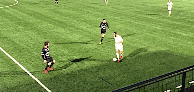 Football N2 : Furiani et le FC Bastia-Borgo se neutralisent (0-0)
