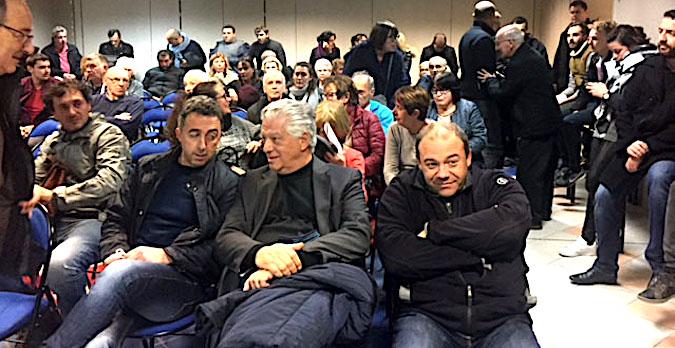 Ajaccio : L'avenue Beverini-Vico va faire peau neuve