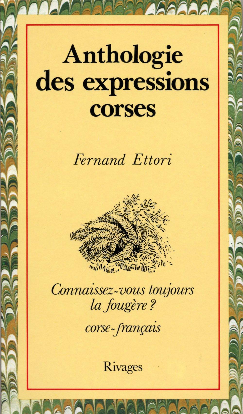 Bastia : hommage à Fernand Ettori
