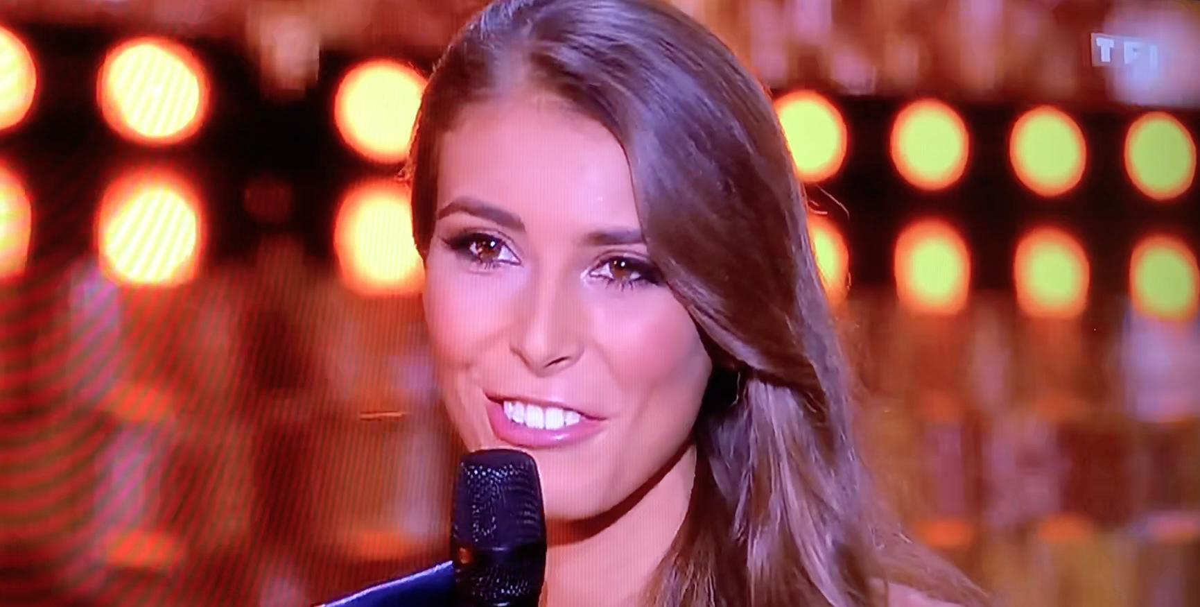 Miss France 2018 : Eva Colas comme Stéphanie Faby en 2001