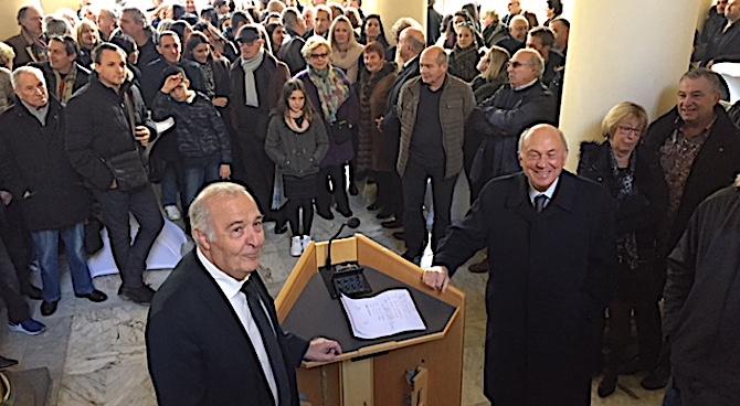 De Pasquale Paoli à Petru-Ghjuvan Luciani : Un Mémorial et 85 présidents…