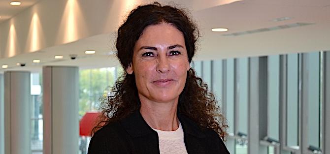 SFR : Isabelle Simon nommée directrice des relations régionales Méditerranée