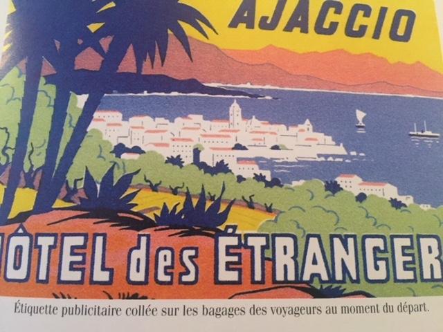 En ce temps là… les Anglais : Ajaccio était une authentique station d'Hiver