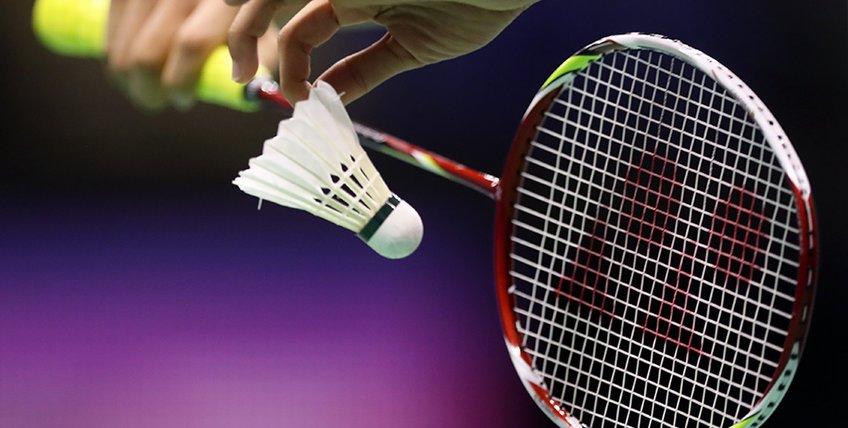"""Le """"Biguglia Badminton"""" porté sur les fonts baptismaux"""