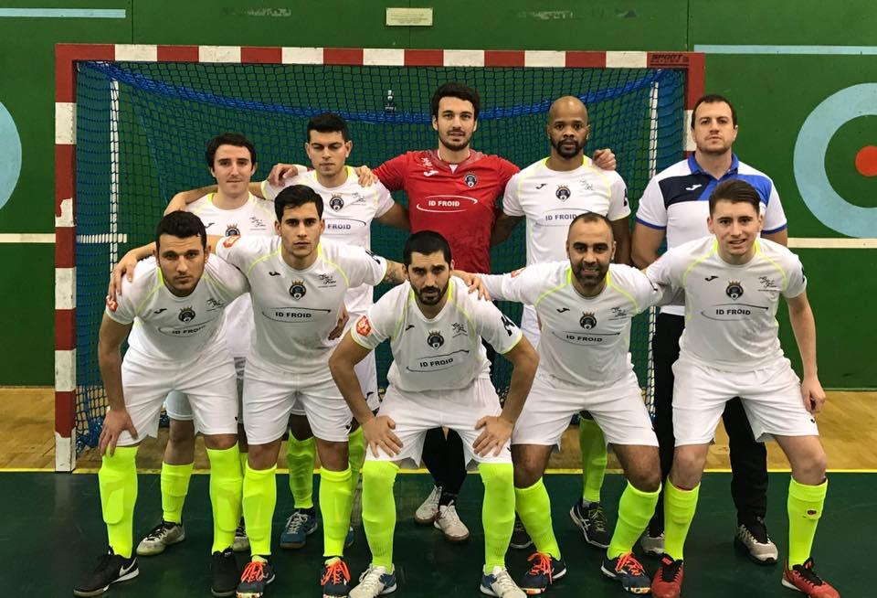 Futsal D1 : En retrouvant ses valeurs,  Bastia Agglo vise le maintien !