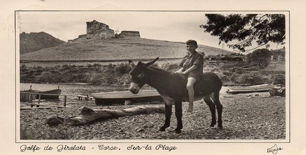 """""""Corse ancienne"""", le blog à découvrir"""