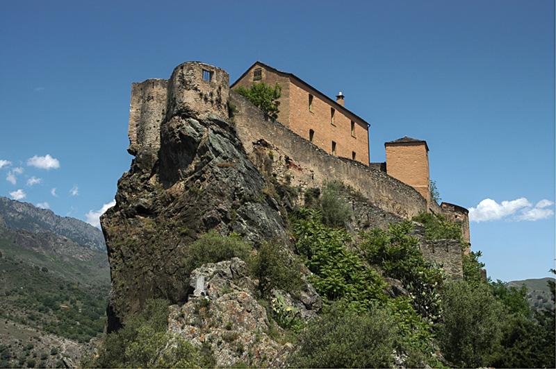 Sortie patrimoine à Corte avec le CCAS de Calvi