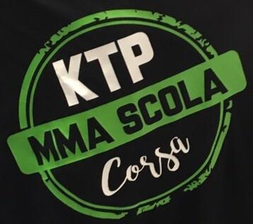 2017 : Encore une bonne année pour le KTP MMA Scola de Bastia-Furiani