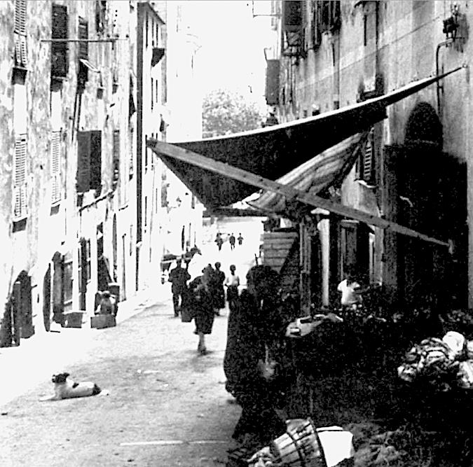 Ajaccio : I Tre Marie …  Hymne à la nostalgie