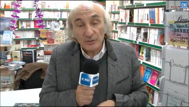 Décès de l'écrivain et historien Jean-Raphaël Cervoni