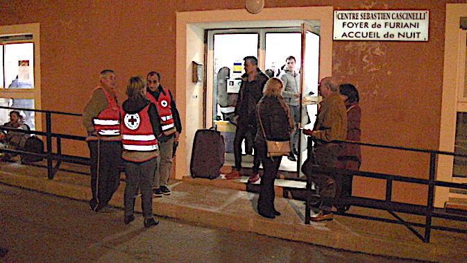 Bastia : Le préfet de Haute-Corse en maraude….