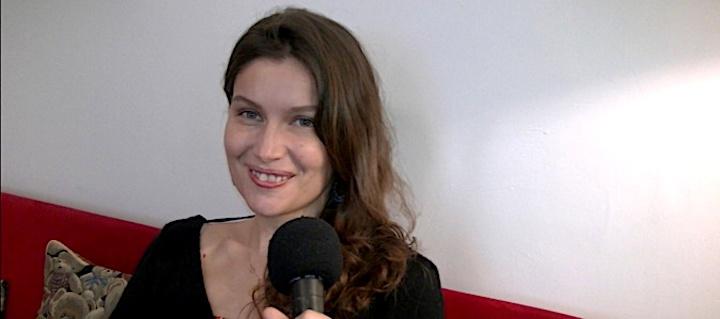 """Laetitia Casta est Marianne dans """"Scènes de la vie conjugale"""""""