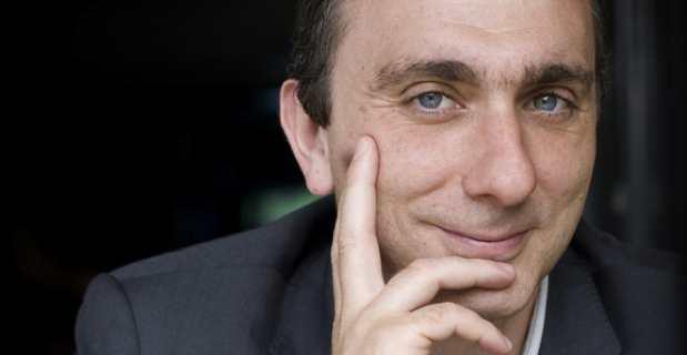 Jean-Christophe Angelini, conseiller exécutif, président de l'ADEC (Agence de développement économique de la Corse) et président de l'Office foncier de la Corse.