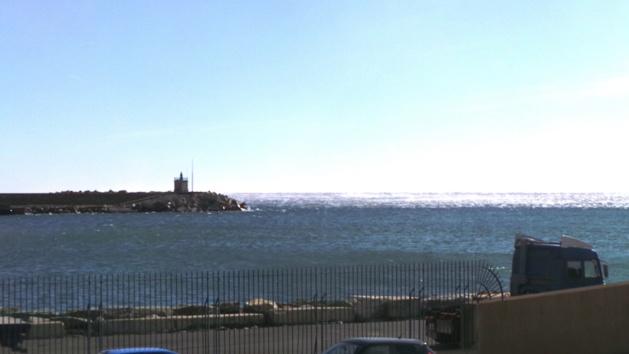 Tempête de vent : 189 km/h relevé au Cap-Sagro