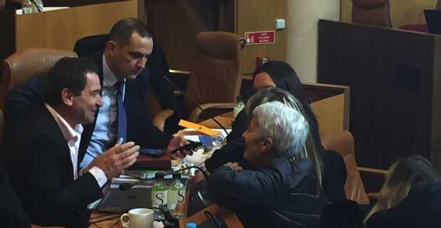 Clash à l'Assemblée de Corse : La droite quitte l'hémicycle et suspend ses délégations
