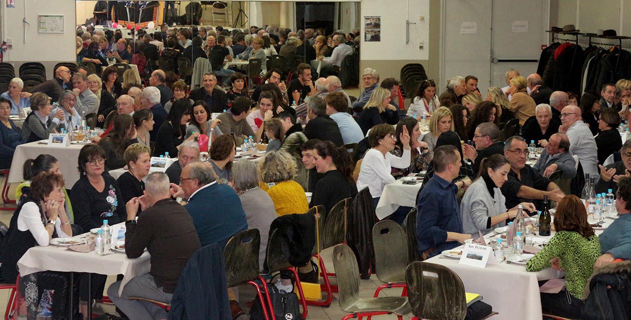 Aix-en-Provence : La diaspora avait rendez-vous pour une grande et belle soirée