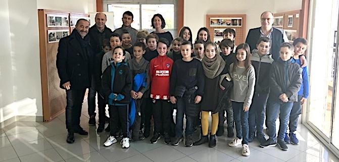 Stonde di scola : Quand la photographie s'invite aux écoles de Ville-di-Pietrabugno
